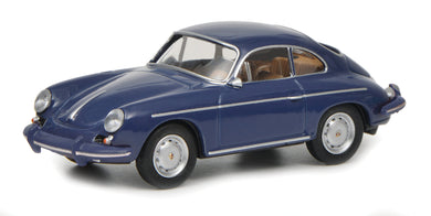 Schuco 1:64 Edition Kit Porsche 356 452019900