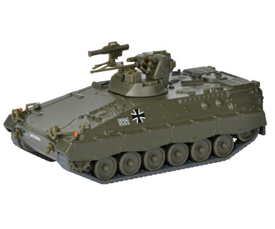 Schuco 1/87 MARDER 1A2 infantry combat vehicle Tank 452624100