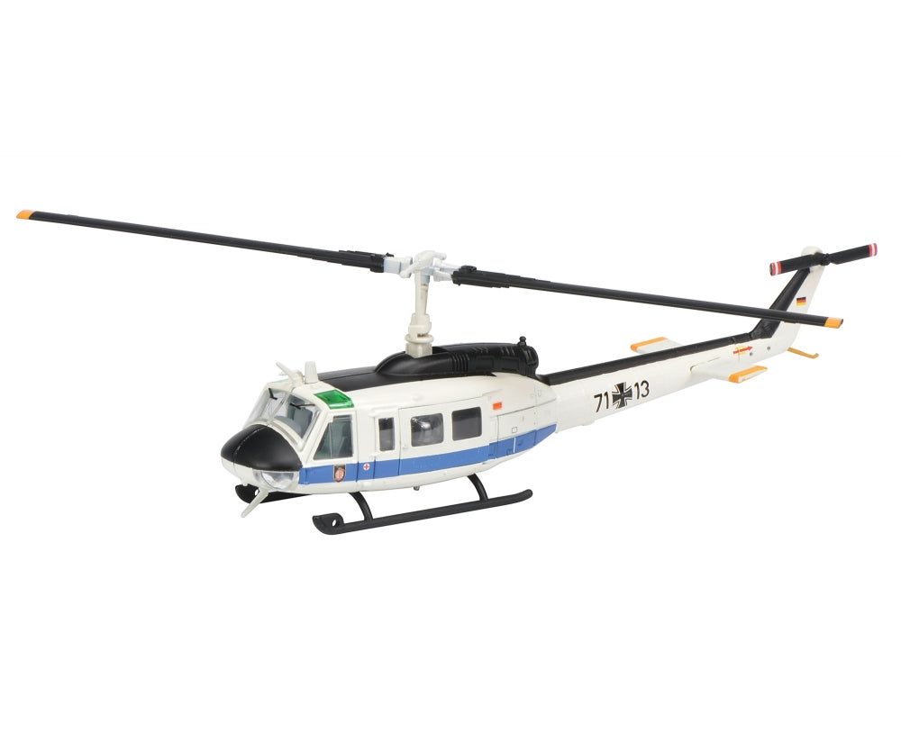 Schuco 1/87 Bell UH 1D flight availability Bundeswehr 452625800
