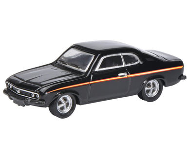 Schuco 1/87 Opel Manta A Black Magic 452628300