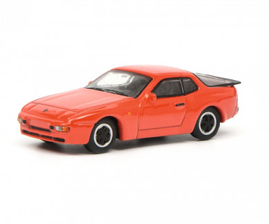 Schuco 1/87 Porsche 944 red 452629500