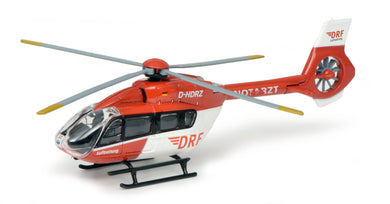 Schuco 1/87 Airbus Helicopter H145 DRF 452638400