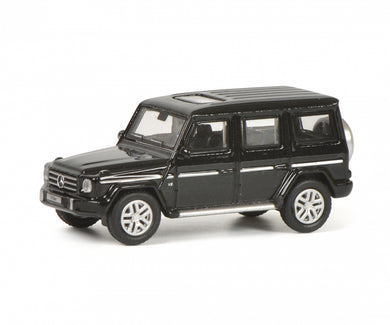 Schuco 1:87 Mercedes-Benz G-Model black 452639600