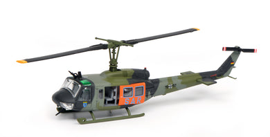 Schuco 1/87 BELL UH 1D rescue helicopter SAR 452643200