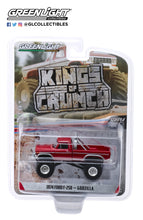 GreenLight 1:64 Kings of Crunch Series 6 - Godzilla - 1974 Ford F-250 Monster Truck 49060-E