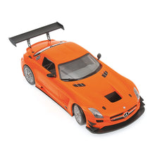 MINICHAMPS 1/18 MERCEDES BENZ SLS AMG GT3 ´STREET´ ORANGE 151113105