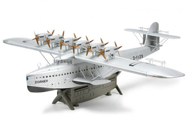 Schuco 1/72 Dornier DO X 1929 403551700