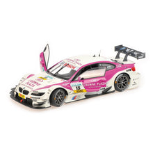 MINICHAMPS 1/18 BMW M3 DTM ´CROWNE PLAZA´ BMW TEAM RBM MAMPAEY DTM 2012 #15 100122215
