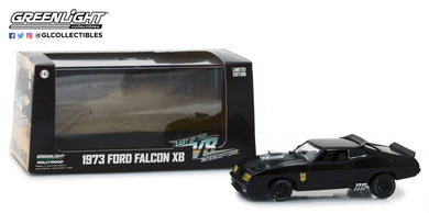 GreenLight 1/43 Last of the V8 Interceptors (1979) - 1973 Ford Falcon XB 86522