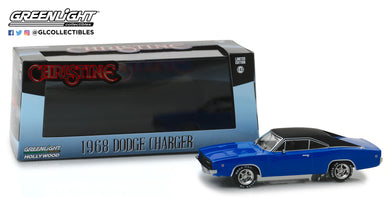 GreenLight 1/43 Christine (1983) - Dennis Guilder s 1968 Dodge Charger 86531