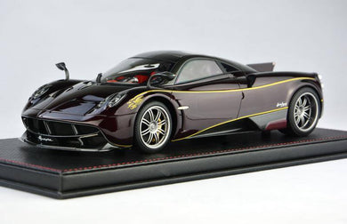 Frontiart AvanStyle 1/18 Pagani Huayra AS016-116