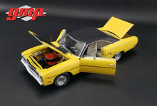 GMP 1:18 GMP 1970 Plymouth Road Runner with -The Loved Bird- Road Runner Air Grabber Figure GMP-18924