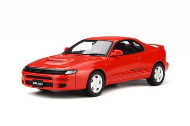 OTTO 1/18 Toyota Celica GT Four ST185 (GT-Four A) OT299