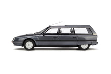 OTTO 1/18 Citroen CX 25 TRD Turbo 2 1991 Meteor Gray OT247