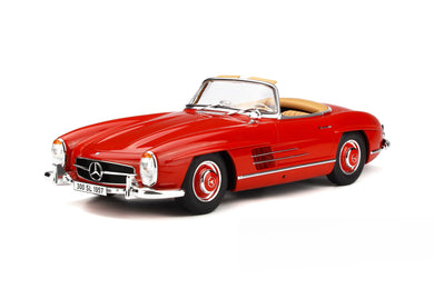 GT Spirit 1/12 Mercedes-Benz 300 SL Roadster GT717