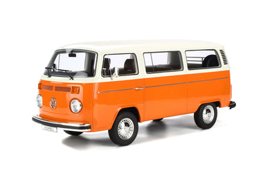 OTTO 1/12 Volkswagen T2 Kombi 1978 Orange G026