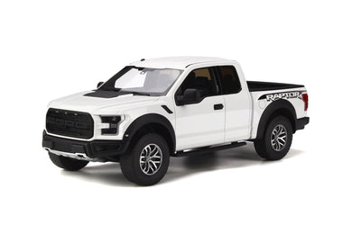 GT Spirit 1/18 FORD F-150 RAPTOR GT195