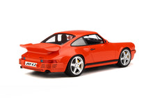 GT Spirit 1/18 Porsche 911 964 RUF SCR 4.2 Blood Orange GT192