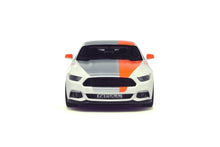 GT Spirit 1/18 FORD MUSTANG BY BOJIX DESIGN GT123