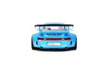 GT Spirit 1/12 Porsche RWB 993 Light Blue GT167