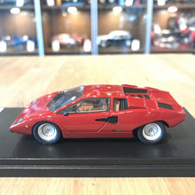 LookSmart 1/43 Lamborghini Countach LP400 1978 Red LS322A