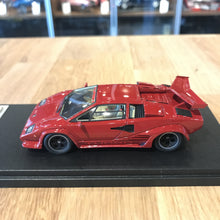 LookSmart 1/43 Lamborghini Countach 500S Bi-turbo LS330B