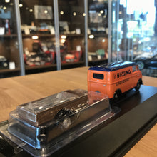 Schuco 1/43 DKW Schnelllaster Bussing With Trailer 450238900