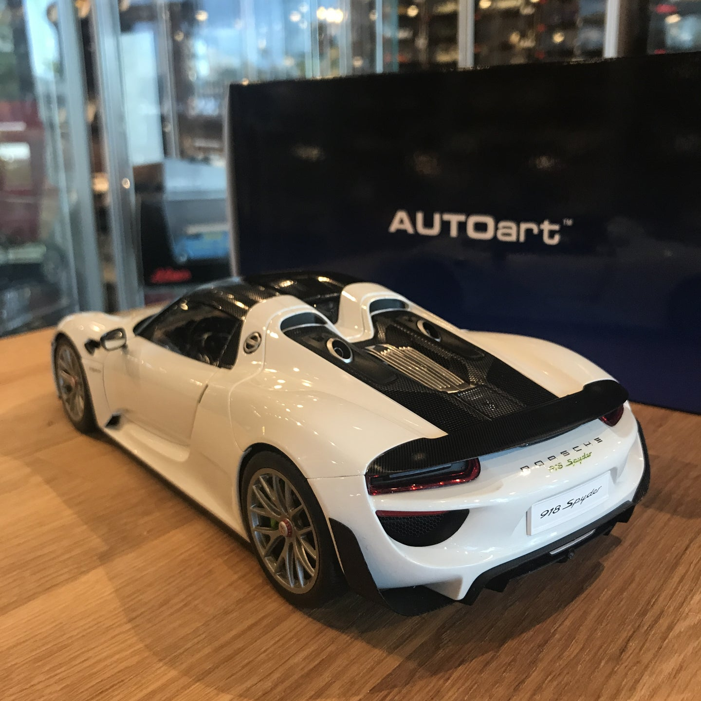 IMG_3062_720x@2x Outstanding Porsche 918 Spyder Weissach Package White Cars Trend