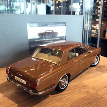 Paragon 1/18 Rolls Royce Silver Shadow MPW (LHD) Orange PA-98205L