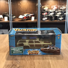 "GreenLight 1/43 1979 Family Truckster Wagon Queen ""National Lampoons Vacation"" Movie 86482"
