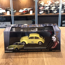 "GreenLight 1/43 Emma's Volkswagen Beetle ""Once Upon A Time"" Movie 86494"