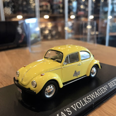 GreenLight 1/43 Emma's Volkswagen Beetle
