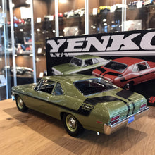 GreenLight 1/18 Yenko Deuce 1970 Chevy Nova Green 18831