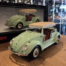 "Schuco 1/18 Volkswagen Beetle Kafer ""Jolly"" 450008000"