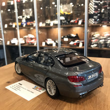 Paragon 1/18 BMW M5 F10M Space Grey PA-97016