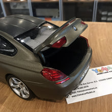 Paragon 1/18 BMW M6 Coupe Frozen Bronze PA-97053