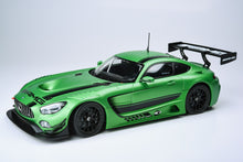Paragon 1/18 Mercedes-AMG GT3 - Green Hell Magno PA-88003