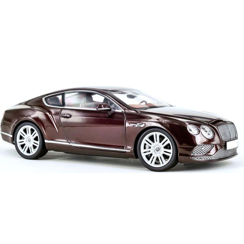 Paragon 1/18 2016 Bentley Continental GT Coupe(RHD) Red PA