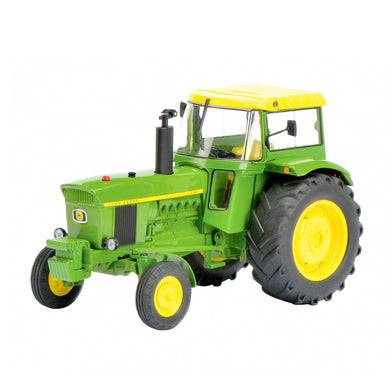 Schuco 1/32 John Deere 3120 with hood Green 450767700