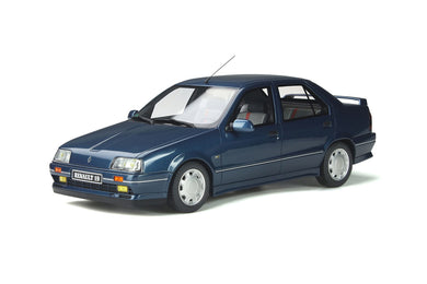 OTTO 1:18 1989 Renault 19 Chamade Ph.1 16S Blue OT356