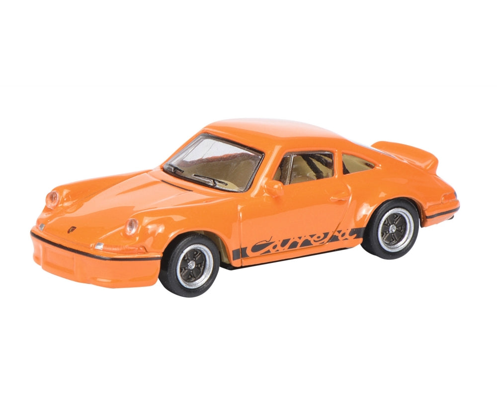 Schuco 1/87 Porsche 911 2.7 RS blood orange 452627900