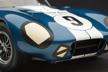 EXOTO 1/18 1965 FORD Cobra Daytona #9 Le Mans 24 Hours Dan Gurney, Jerry Grant Diecast Model Car RLG18009B