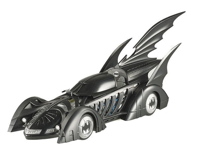 Hot Wheels Elite 1/18 1995 Batman Forever Batmobile Diecast Vehicle BCJ98