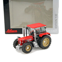 Schuco 1/32 Schluter Compact 1350 Tractor Red 450762200