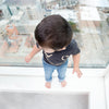 Raising a Toddler in a High-Rise