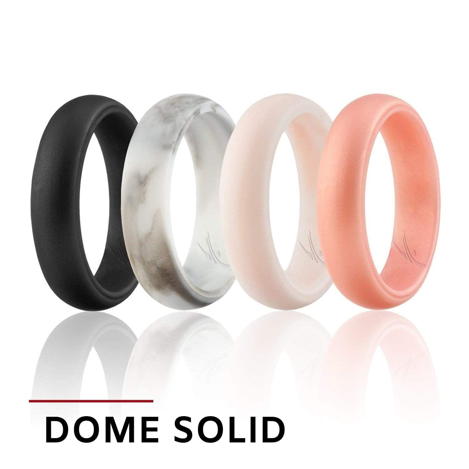 Silicone Wedding Ring.Roq Silicone Rings Shop Affordable Rubber Silicone Wedding Bands