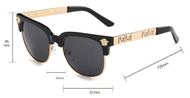 F365 Medusa Sunglasses