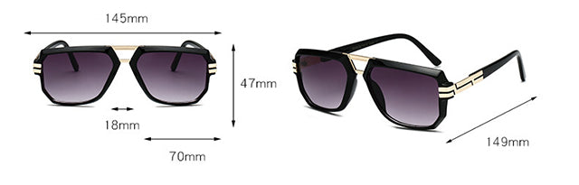 Axis Sunglasses