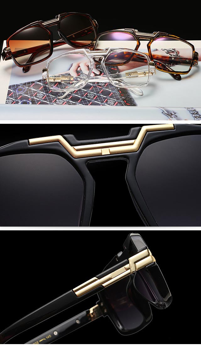 Capo Sunglasses