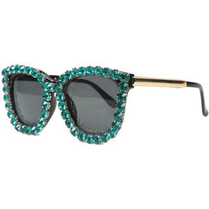 Iona Sunglasses - Fleek365